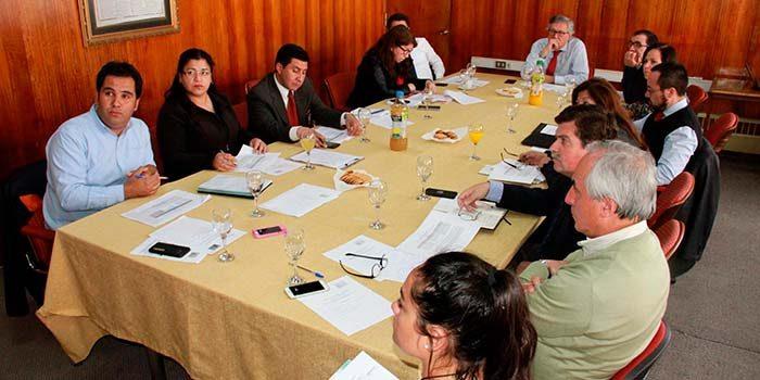 Presentan propuesta del nuevo Plan Comunal de Seguridad Pública de Rancagua