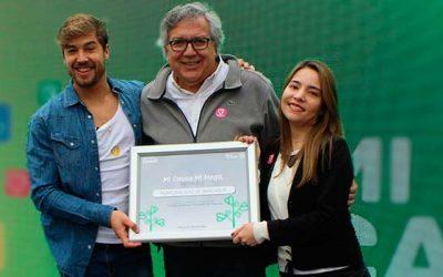 Rancagua sumó más de 3 mil nuevos donantes de órganos a campaña solidaria