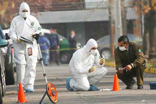 Riña termina en homicidio en San Fernando