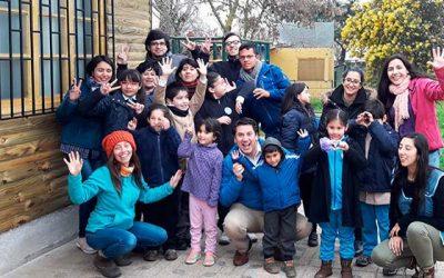 Senadis OHiggins conmemora día internacional de la persona sorda
