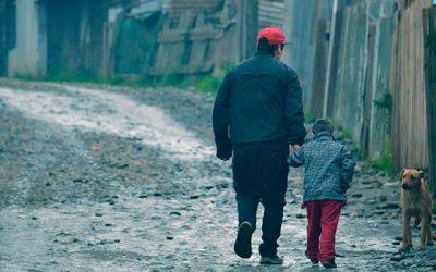 Techo-Chile busca sumar nuevos socios para financiar trabajo en campamentos