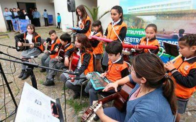 UOH recibe primer seminario de investigación en aprendizaje y enseñanza musical en la región