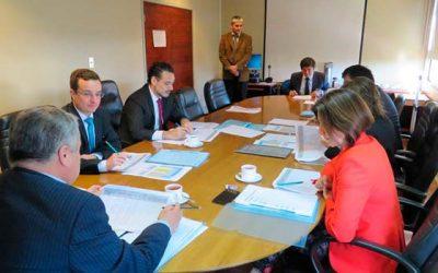 Comisión de libertad condicional de Rancagua acoge 33 de 172 solicitudes presentadas por internos