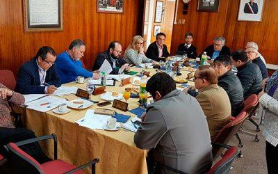 Concejo Municipal aprueba actualización del Plan Comunal de Seguridad Pública