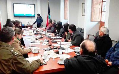 Coordinador regional de Seguridad Pública El trabajo en prevención es clave para lograr el éxito en materia de seguridad