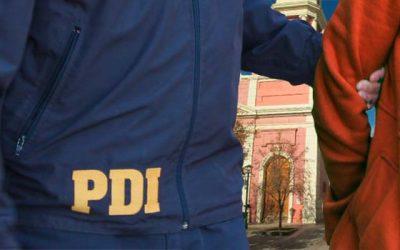 Detenidos por vender drogas en plaza Los Héroes