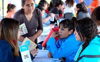 Feria laboral San Fernando tendrá lugar este martes 24 de octubre