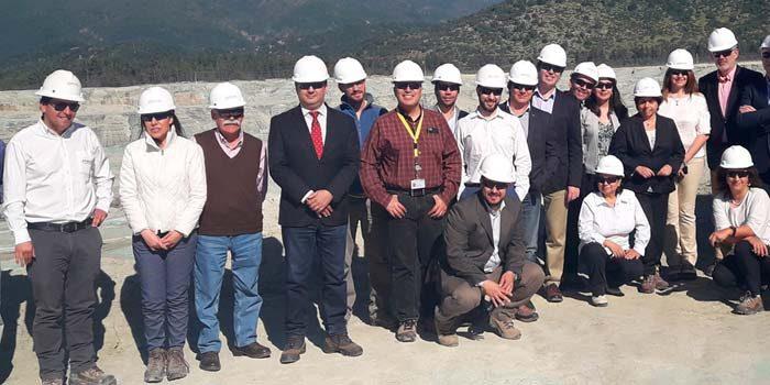 Iniciativa público-privada busca extraer metales valiosos de pasivos mineros