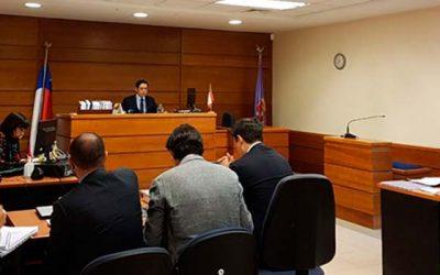 Juzgado de garantía de Los Vilos remite causa por cuasidelito de homicidio de menor a juzgado de Rengo