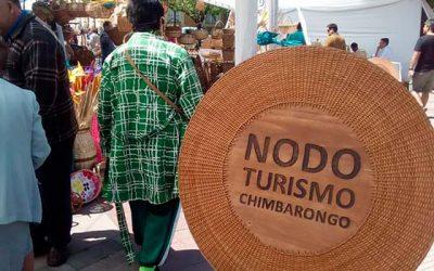 Nodo turismo Chimbarongo destaca en Expo Patrimonial Museo Vivo