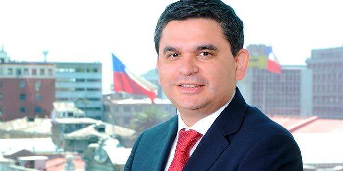 Nuevo presidente del Consejo para la Transparencia