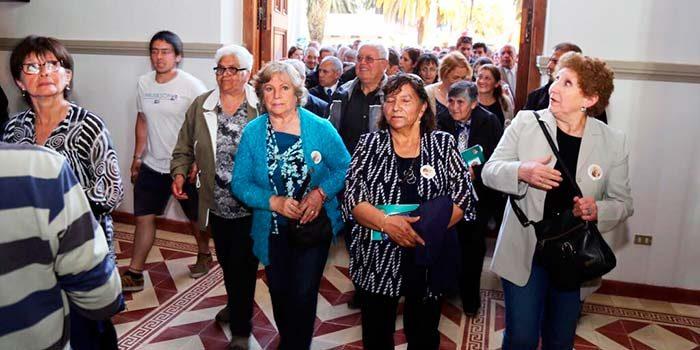 Parroquia San José de Chimbarongo fue reinaugurada luego de reconstrucción post terremoto