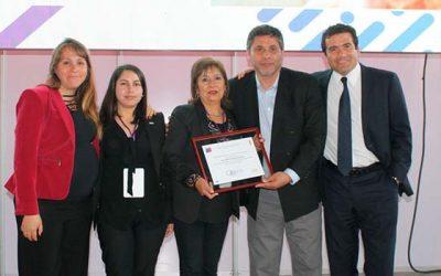 Registro Social de Hogares de Doñihue recibe reconocimiento por gestión de solicitudes web