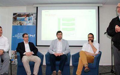 Seminario sobre Ingeniería y Tecnología Suiza para el Desarrollo Regional realizó CChC Rancagua