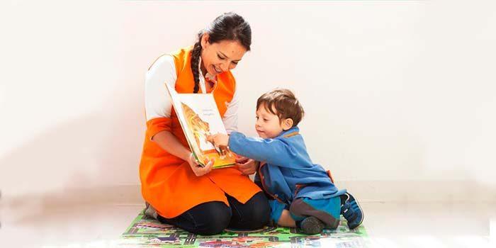 7 consejos para fomentar el gusto por la lectura en los niños