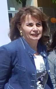 Loreto Calderon sernameg ohiggins