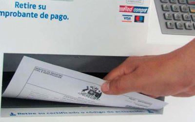 Alcaldesa de Palmilla gestiona ante Registro Civil tótems de atención de civil digital