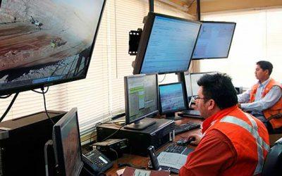 ¿Asumirá la inteligencia artificial el control de los trabajos mineros?