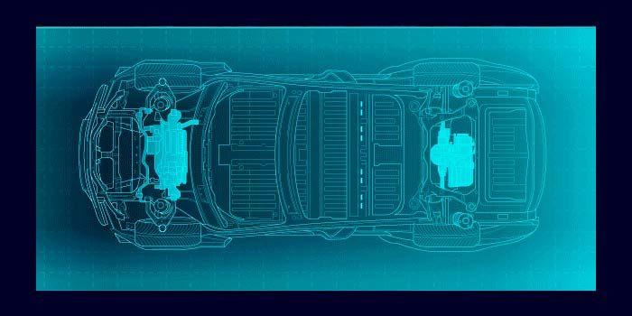 Autos eléctricos una nueva era automotriz