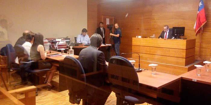 Juzgado de Garantía de Rancagua da a conocer condena de Juan Díaz Sepúlveda
