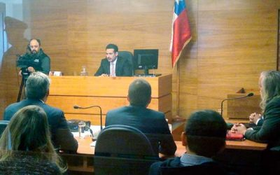 Caso Caval Juzgado de Garantía de Rancagua rechaza solicitud de reapertura de la investigación de arista principal