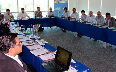 CChC Rancagua conoce futuros proyectos de conectividad vial Rancagua-Machalí