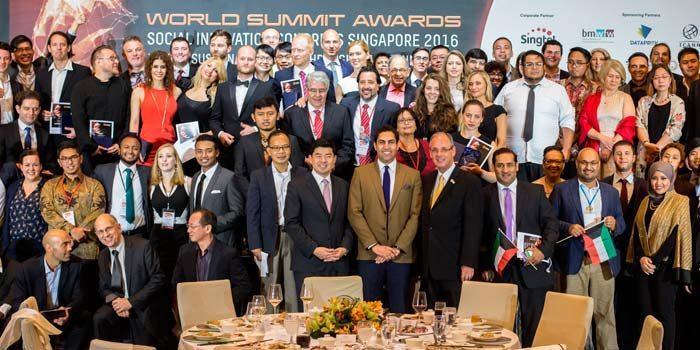 Cinco empresas chilenas logran premio como mejores innovaciones digitales del mundo