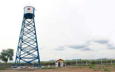 Comunidades de Chépica avanzan por una mejor agua potable rural