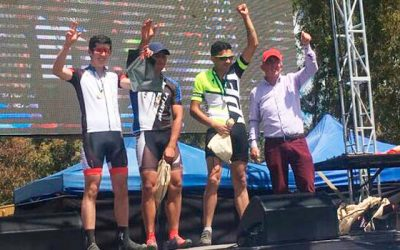 Con éxito finaliza tercera edición del Rally Colchagua