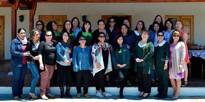 Con liderazgo y compromiso concluye primer año del programa Quik en la región