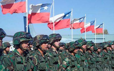 Condenan quema de archivos en el Ejército atenta contra la memoria histórica de Chile