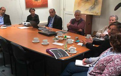 Consejeros de Cultura de aprueban la política cultural regional 2017-2022