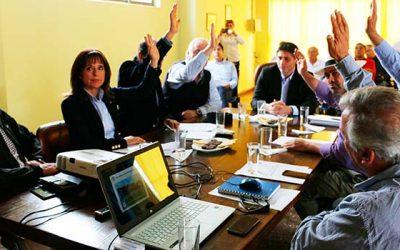 Consejo regional aprobó recursos para construir cuartel de Bomberos en Lo Miranda