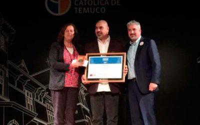 Distinguen a Luthier de San Vicente con el Premio Maestro Artesano Contemporáneo