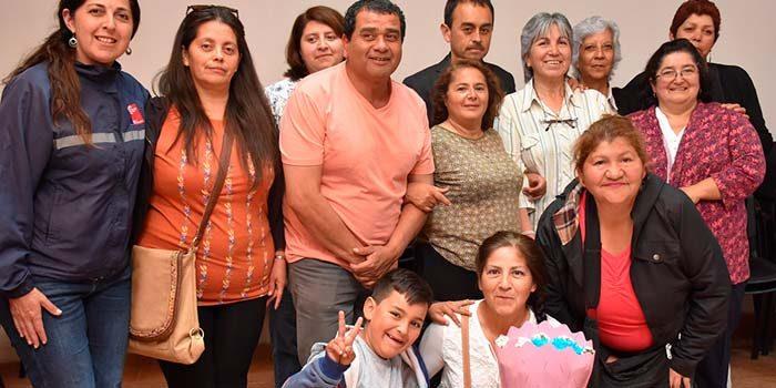 Familias de Rengo y Coinco mejorarán sus viviendas gracias al Minvu