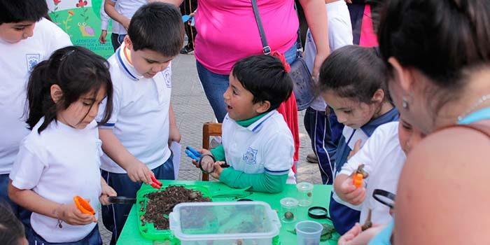 Feria Científica de Educación Parvularia dará a conocer proyectos de niños y niñas de la región