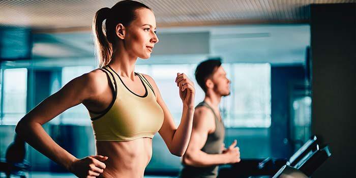 Fin a un mito el ejercicio sí puede engordar