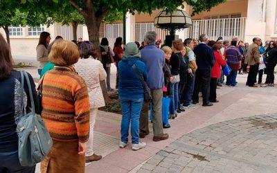 Gran interés despiertan funciones gratuitas de la ópera Carmen en Rancagua