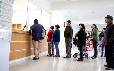 Hospital de Chimbarongo abrió sus puertas para atención de policlínico
