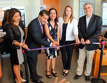 Inauguran techos solares en juzgados de Santa Cruz
