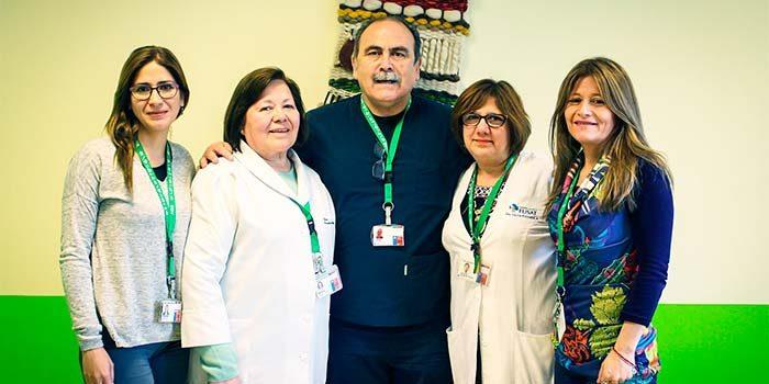 Jefa de Medicina Física y Rehabilitación asume como nueva Subdirectora Médica del Hospital Regional
