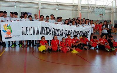 Liga femenina e Interregional de Varones del Balonmano se vivió en Rancagua