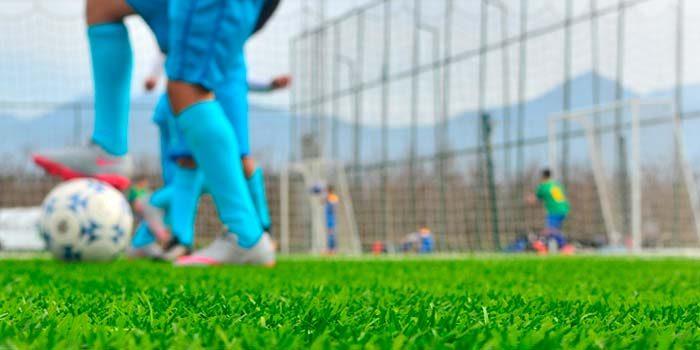 Mall Patio Rancagua y CD OHiggins organizan inédito torneo de fútbol