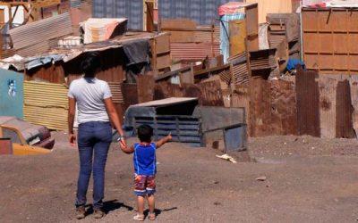 Más de 20000 familias requieren una solución habitacional en la Sexta Región