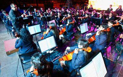 Orquesta del LOCZ participará en importante festival internacional