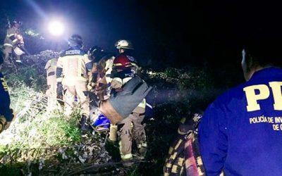PDI investiga muerte de trabajador en Pumanque