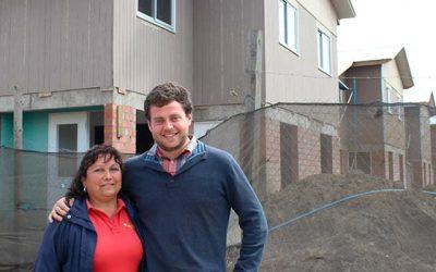 Proyecto de vivienda en San Francisco de Mostazal permitirá erradicar a 38 familias de 3 campamentos de la comuna