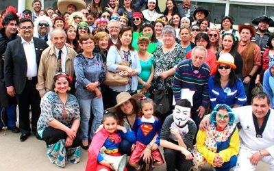 Salud Machalí celebra semana de la Atención Primaria junto a su Consejo Consultivo impulsando la lucha contra el cáncer