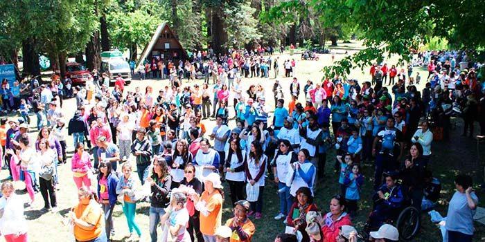 Segundo Jamboree de Coanil reunirá a más de 1500 personas en tres días