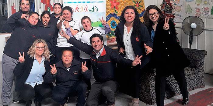 Senadis abre postulaciones al concurso de apoyo a instituciones educacionales